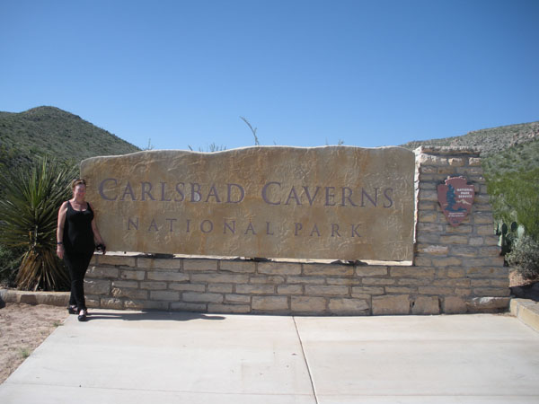 Carlsbad Cavern National Park